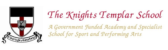 knights templar school logo
